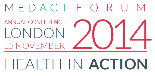 Medact forum health in action