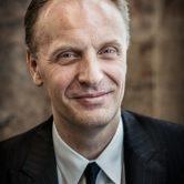 Richard Horton - Editor of The Lancet