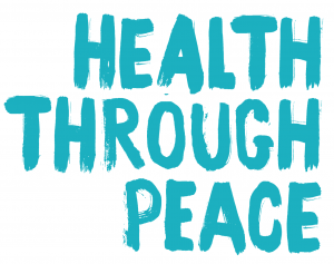 Health Through Peace