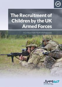 medact-childrecruitment-cover