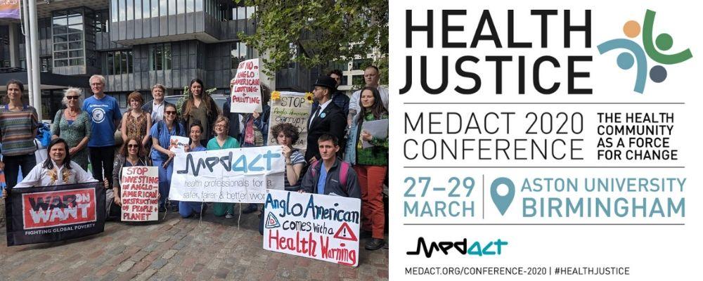 Health Through Peace 2017 (logo)